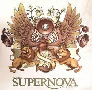Spor - Supernova (2007) [WAV]