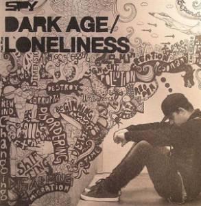 S.P.Y. Featuring Riya - Dark Age (2010) [FLAC]