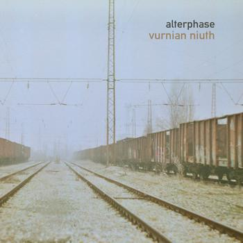 Alterphase - Vurnian Niuth (2014) [FLAC]