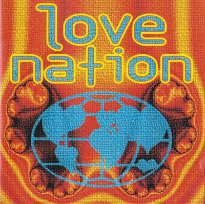 The Love Nation Compilation