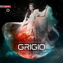 Grigio - Kalypso: Remixes (2012) [FLAC]