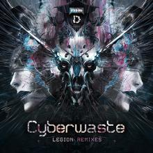 Cyberwaste - Legion: Remixes (2013) [FLAC]