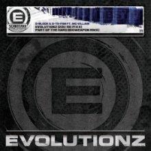 D-Block & S-te-Fan ft. MC Villain - Evolutionz (2011 Refixx) (2011) [WAV]