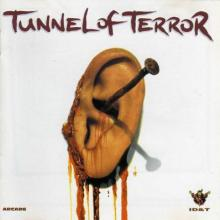VA - Tunnel Of Terror (1998) [FLAC]
