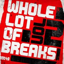 VA - A Whole Lot Of Breaks Vol. 2 (2011)