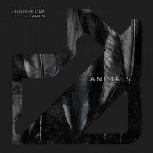 Conjure One ft. Jaren - Animals (2021) [FLAC]