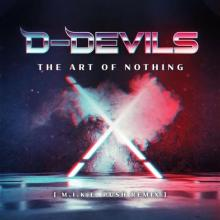 D - Devils (2021) [FLAC]