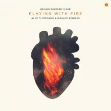 Dennis Sheperd & EKE (NL) - Playing With Fire (2021) [FLAC]