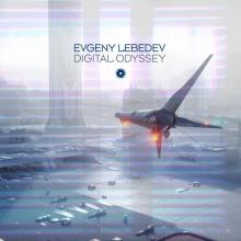 Evgeny Lebedev - Digital Odyssey (2021) [FLAC]
