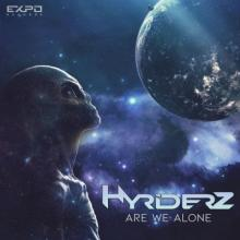 Hyriderz - Are We Alone (2020) [FLAC]