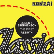 Jones & Stephenson - The First Rebirth (2016) [FLAC]