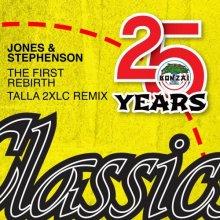 Jones & Stephenson - The First Rebirth (Talla 2XLC Remix) (2017) [FLAC]