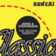 Jones & Stephenson - The Second Rebirth (2015) [FLAC]