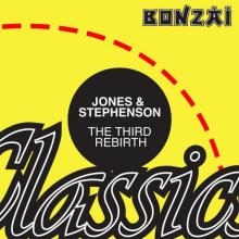 Jones & Stephenson - The Third Rebirth (2015) [FLAC]