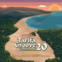 Rafa Gas - Tarifa Groove Collections 20 (2021) [FLAC]