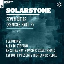 Solarstone ft. Andy Bury - Seven Cities (Remixes Part. 2) (2021) [FLAC]