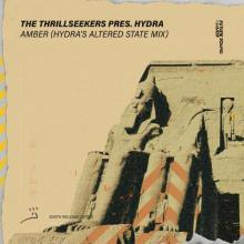 The Thrillseekers pres Hydra - Amber (Hydras Altered State Mix) (2021) [FLAC]