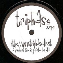 Triphase – A Wonderfull Time Is Granted For All! (1998)