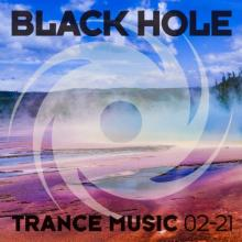 VA - Black Hole Trance Music 02 (2021) [FLAC]