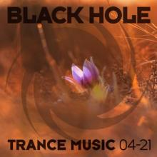 VA - Black Hole Trance Music 04 (2021) [FLAC]