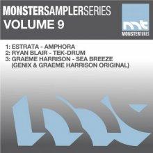 VA - Monster Sampler Series Vol. 9 (2008) [FLAC]