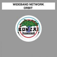 Wideband Network - Orbit (2021) [FLAC]