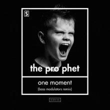 The Prophet - One Moment (Bass Modulators Remix) (2014) [FLAC]