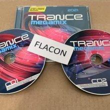 VA - Trance Megamix 2021 (2020) [FLAC]