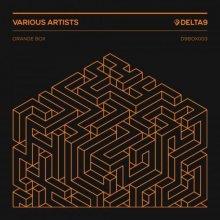 VA - Orange Box (2020) [FLAC]