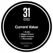 Current Value - Scalar