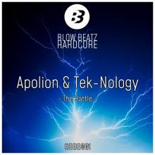 Apolion & Tek-Nology - The Battle (BBB001) (2019) [FLAC]