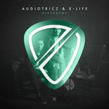Audiotricz & E-Life - Different (Extended Mix) (2019) [FLAC]