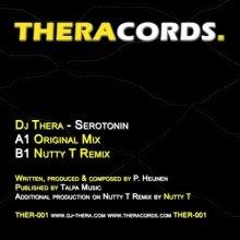 Dj Thera - Serotonin (THER (2008) [FLAC]