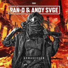 Ran - D & Andy Svge (2020) [FLAC]
