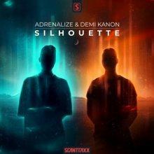 Adrenalize & Demi Kanon - Silhouette (Original Mix) (2021) [FLAC]