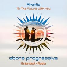 Arentis - To The Future With You (2021) [FLAC]
