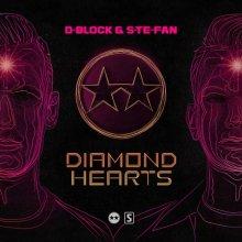 D-Block & S-te-Fan - Diamond Hearts (Original Mix) (2021) [FLAC]