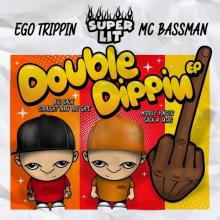 Ego Trippin & Bassman - Double Dippin Ep (2020) [FLAC]