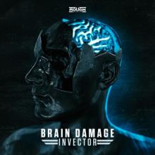 Invector - Brain Damage (2019) [FLAC]
