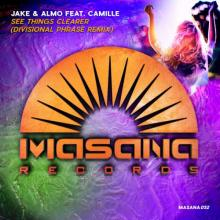 Jake & Almo & Camille - See Things Clearer (Divisional Phrase Remix) (2020) [FLAC]