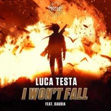 Luca Testa & Daudia - I Wont Fall (2020) [FLAC]