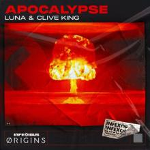 Luna & Clive King - Apocalypse (Extended Mix) (2021) [FLAC]