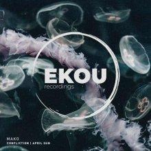Mako - Confliction   April Sun (2020) [FLAC]