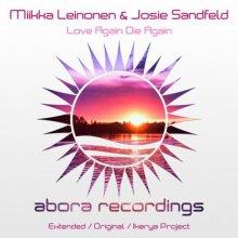 Miikka Leinonen & Josie Sandfeld - Love Again Die Again (2021) [FLAC]