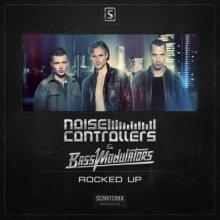 Noisecontrollers & Bass Modulators - Rocked Up (2015) [FLAC]