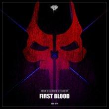 Odium & Da Mouth Of Madness - First Blood (Original Mix) (2020) [FLAC]