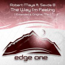 Robert Maya Ft Sevd - The Way Im Feeling (2021) [FLAC]