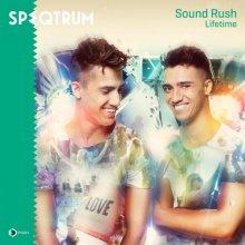 Sound Rush - Lifetime (2016) [FLAC]
