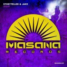 Storyteller & Jake - Stuti (2020) [FLAC]