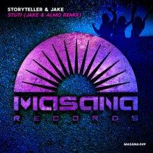 Storyteller&Jake - Stuti (Jake and Almo Remix) (2020) [FLAC]
